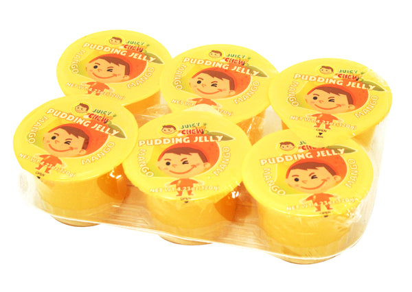 Josh Bosh Pudding Jelly (Pack of 3)