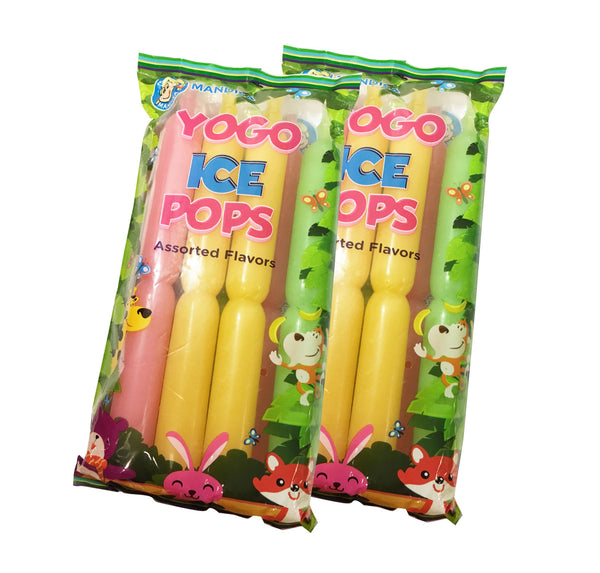 Mandisa Yogo Ice Pops (Pack of 3)