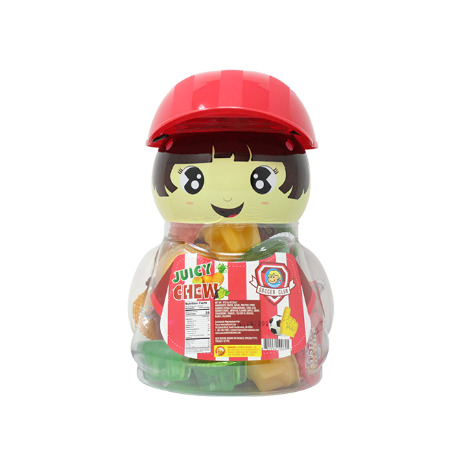 Mandisa Assorted Juicy Jelly, Boy Or Girl