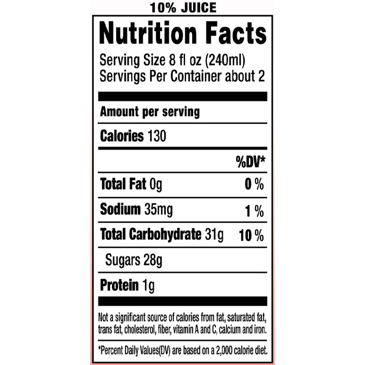 OKF Smoothie 16.9 Fluid Ounce (Pack of 20)