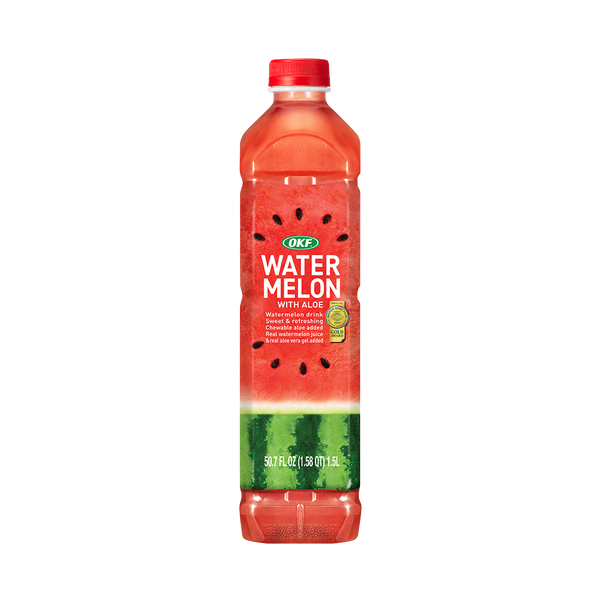 OKF Watermelon with Aloe
