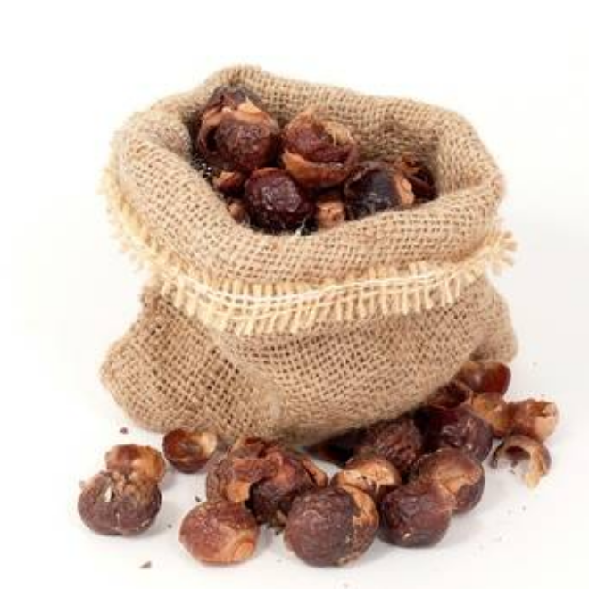 Eco friendly non toxic laundry solution- SOAP NUTS
