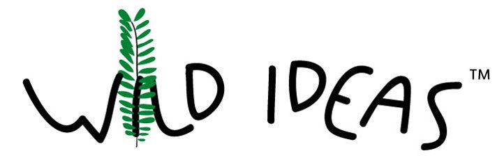 Wild Ideas logo