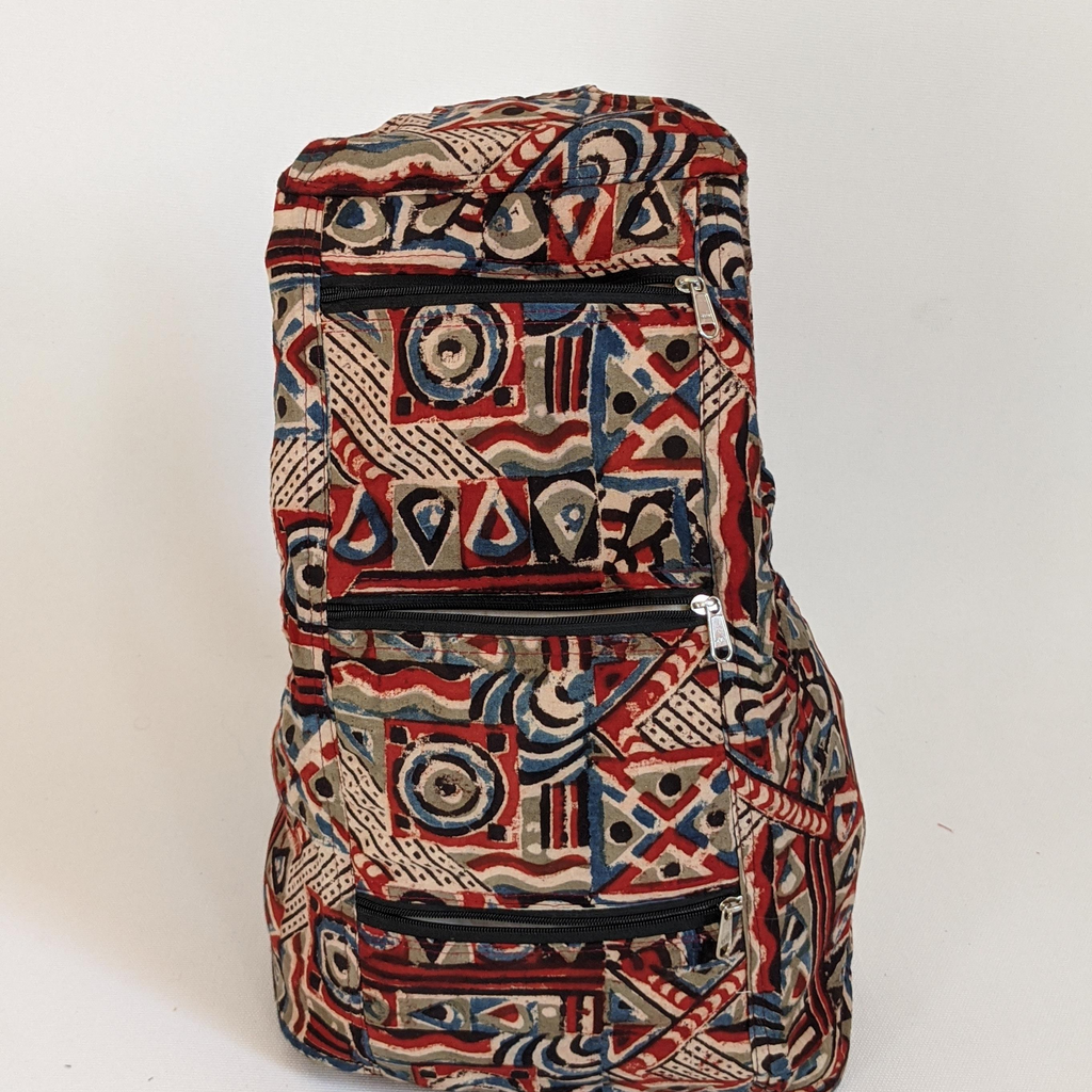The Sindhoor Bag