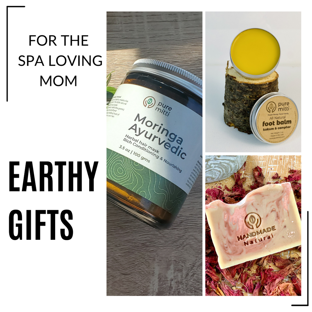 For the spa loving mom