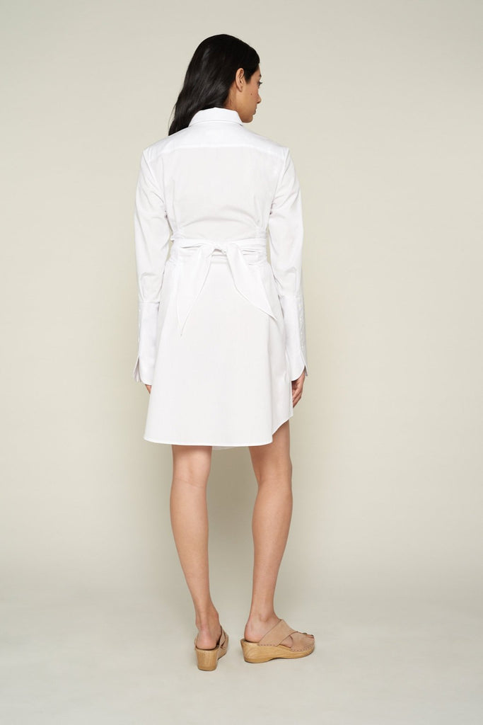 The Pronoun Shirtdress