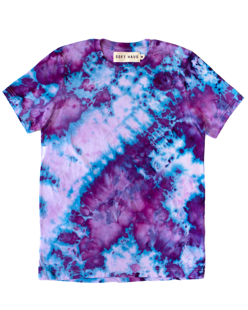 Dust Dye T-Shirt - Ultra Ultra