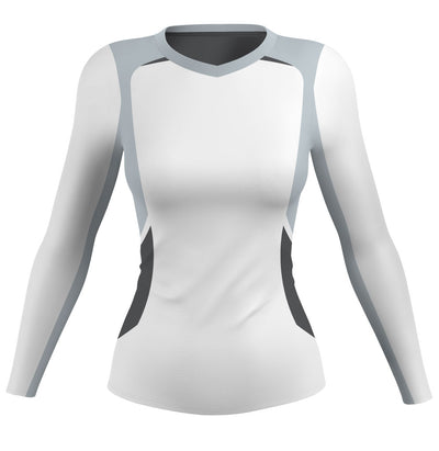 VERTEX LONG SLEEVE