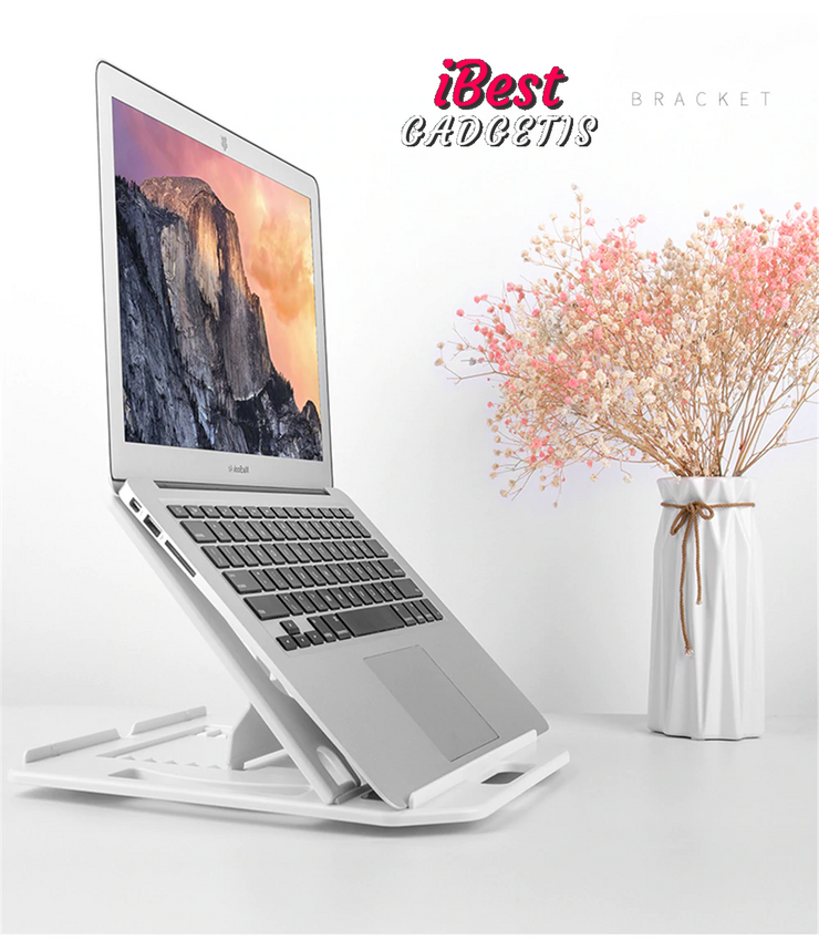 Height Adjustment Laptop Stand - prosiite