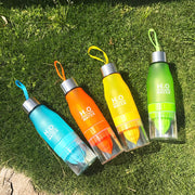 Fruit Infusion Water Bottle - prosiite