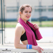 Summer Instant Cooling Towel - prosiite