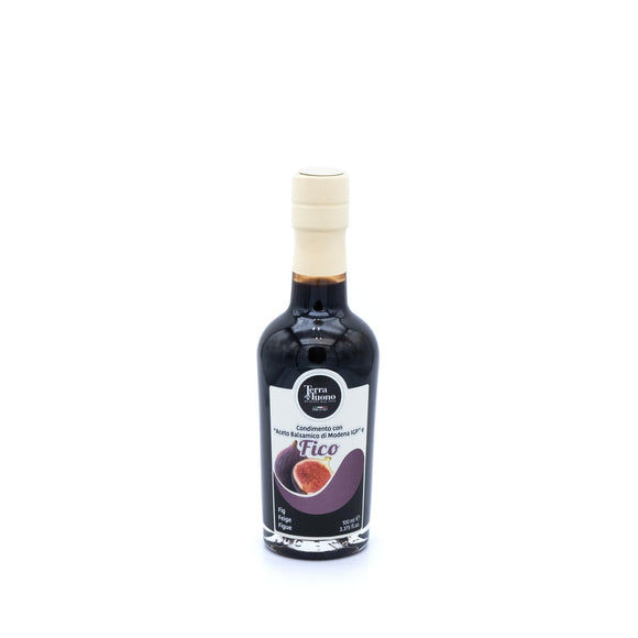 Condiment Balsamique Figue 100ml