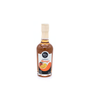 Condiment Balsamique Mangue 100ml