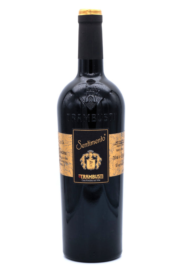 Sentimento Sangiovese Igp 75cl