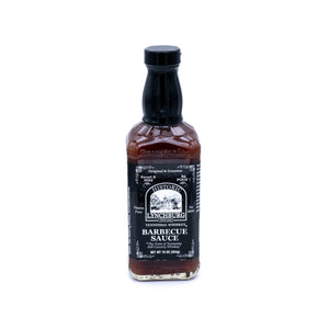 Sauce Barbecue au Whiskey Jack Daniel's 454g