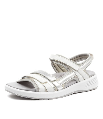 Women's Ziera Unveil in White Multi sku: ZR10014WHIHG