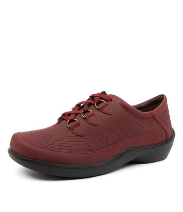Women's Ziera Amaris in Rouge Trooper Mix sku: ZR10019PTAEX
