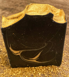 Black Tie Handmade Artisan Soap Father's Day Collection