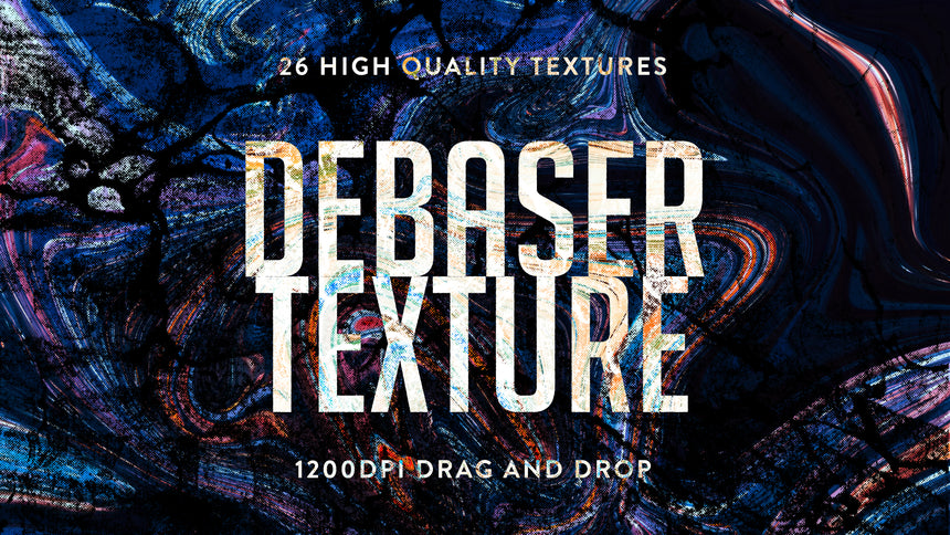 Debaser Textures Pack Tutorial