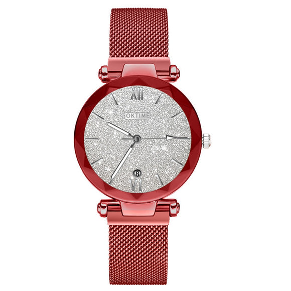 часы мужские Women's Creative Fashion Watch Women's Student Watch relogio masculino часы женские  Business Wristwatch reloj