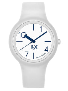 Unisex watch Haurex Analog Sw390Uwb