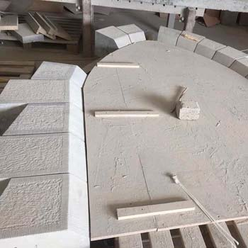Cut Stone Products and Bespoke Designs