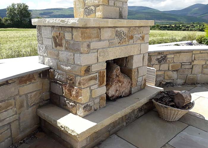 Manor Stone Landscaping Services