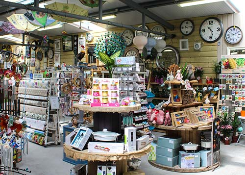 Manor Stone Garden Centre & Gift Shop