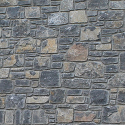 Irish Salvage Limestone Building Stone