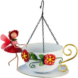 Hanging Fairy Teacup