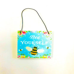 Cute Bee Keepsakes