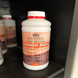 Stontex Cement Away
