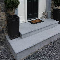 Irish Limestone Bull nosed steps