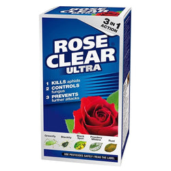 Rose Clear Ultra