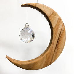 ARTWOOD Suncatcher Ash
