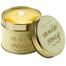 vanilla-honey-scented-candle