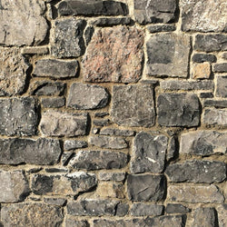 Blue-Grey Lime Stone Walling Stone