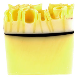 Soap Bar Lemon Meringue
