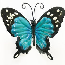 Small Butterfly Wall Hangings