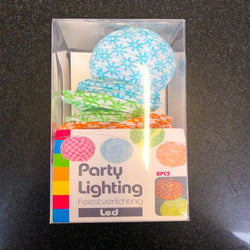 Lantern Party Lights