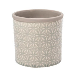grey-flower-pot-for-indoor-plants