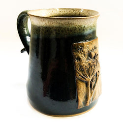 Finn Ceramics Mug - Wild Parsley
