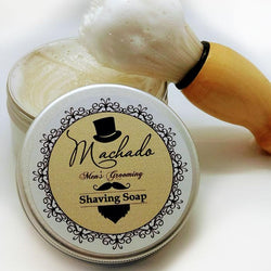 Machado Shaving Soap