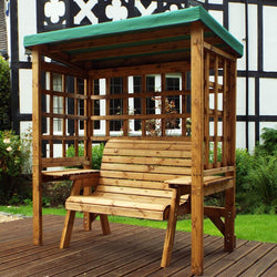 Wentworth Two Seater Arbour