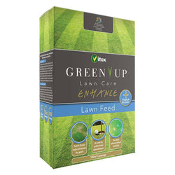 Vitax Green Up Lawn Feed