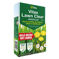 Vitax Lawn Clear Weed Killer