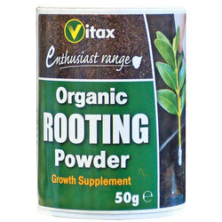 Vitax Organic Rooting Powder