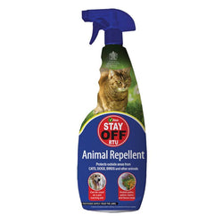 Vitax Animal Repellent