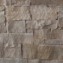 White Sandstone Cladding