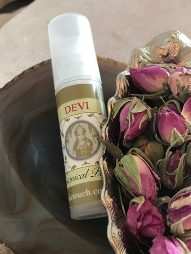 Devi Travel Floral Water Scents (5ml)